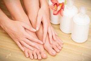 Как быстро и эффективно привести в красивое и ухоженное состояние кожу рук, ног или тела?