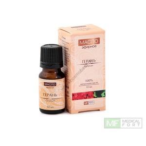 Geranium 100% essential oil from Medical Fort