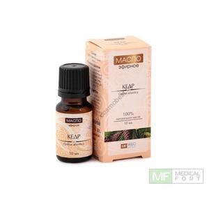 Cedarwood 100% essential oil from Medical Fort