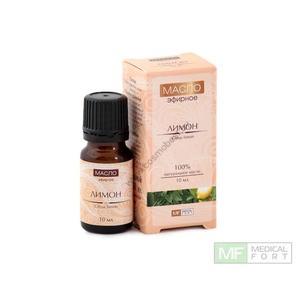 Lemon 100% essential oil from Medical Fort