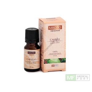 Sandalwood 100% essential oil from Medical Fort