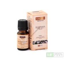 Валериана 100% эфирное масло от Medical Fort