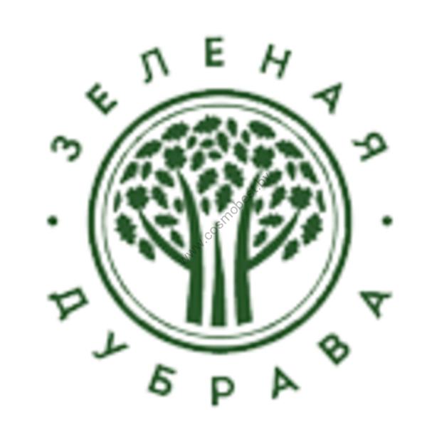 Зеленая Дубрава