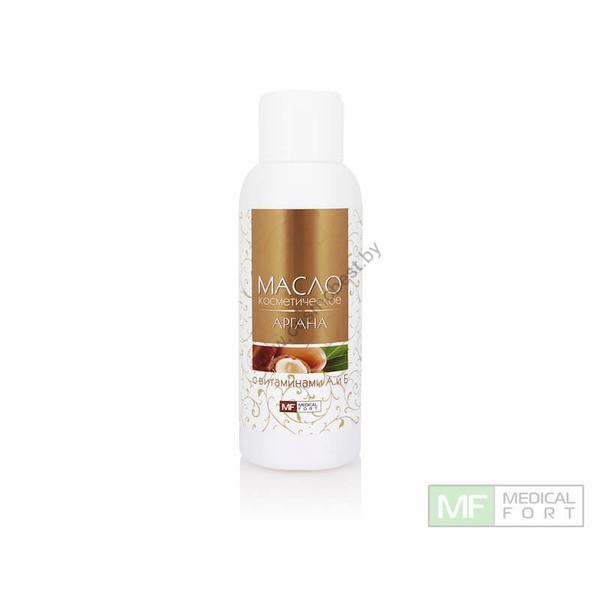 Масло косметическое «Аргана с витамином А и Е» от Medical Fort