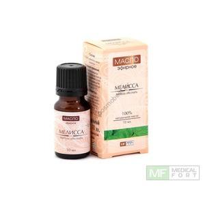 Мелисса 100% эфирное масло от Medical Fort