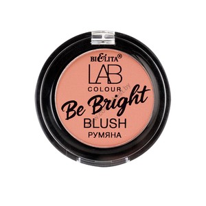 Румяна Be Bright LAB colour 111 so natural от Белита