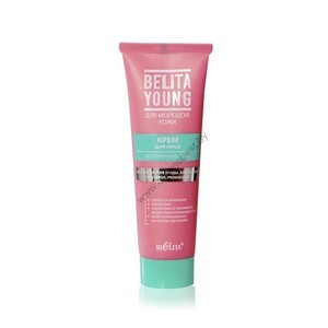 Face cream Flawless skin from Belita