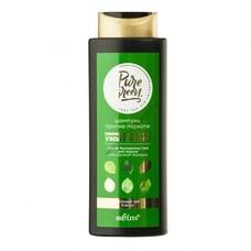 "Anti-dandruff shampoo ""Sebo-normalizing care and volume"" from Belita"