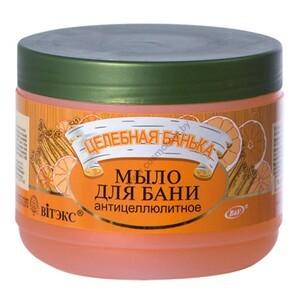 Anti-cellulite bath soap from Vitex