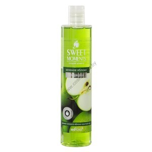 Shower Gel Green Apple from Belita