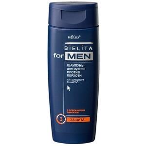 Anti-dandruff shampoo from Belita