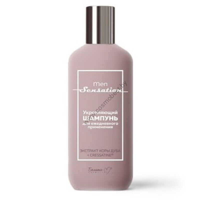 FIRMING SHAMPOO FOR DAILY APPLICATION from Belita-M