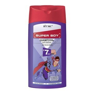 Шампунь для волос Super Boy от Витэкс