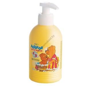 Детское крем-мыло от 1 до 3 лет от Витэкс
