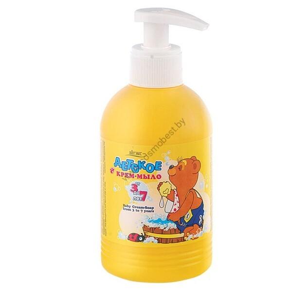 Детское крем-мыло от 3 до 7 лет от Витэкс