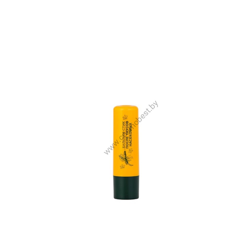 BALM-STICK AFTER INSECT BITS from Vitex