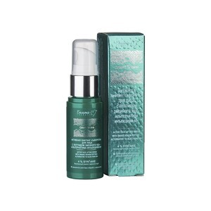 Active lifting serum for face with snake venom peptide - an alternative to 60+ Green Snake injections from Belita-M