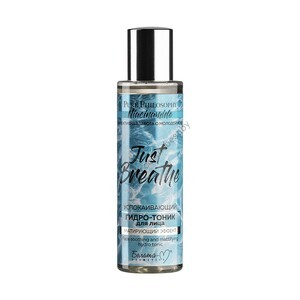 """Soothing hydro-tonic for the face """"Matting effect"""" from Belita-M"""