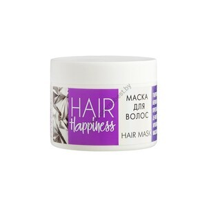 Hair mask HAIR Happiness from Belita-M