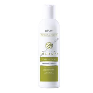 Toner-lotion for face, neck and décolleté from Belita