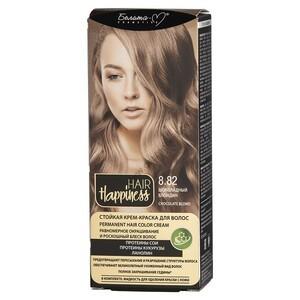 Стойкая крем-краска для волос тон 8.82 Шоколадный блондин от Белита-М