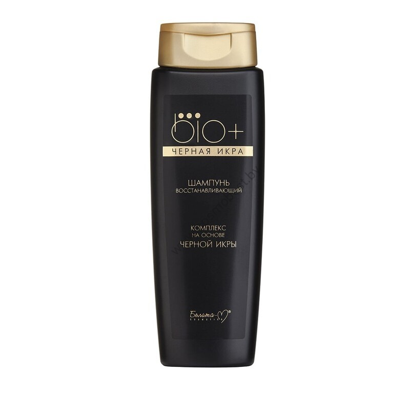 Revitalizing shampoo from Belita-M