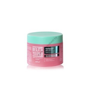 Hair balm Shine and Strength from Belita