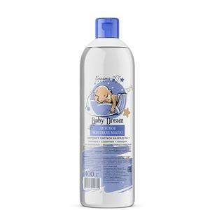 Детское жидкое мыло Baby Dream от Белита-М