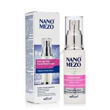 Anti-aging day cream for the face NANOMEZOCOMPLEX from Belita