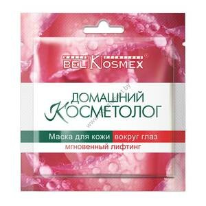 Mask for the skin around the eyes Instant lifting from Belkosmex
