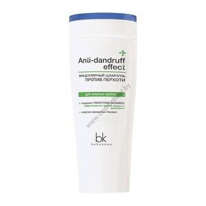 Micellar anti-dandruff shampoo for oily hair by Belkosmex