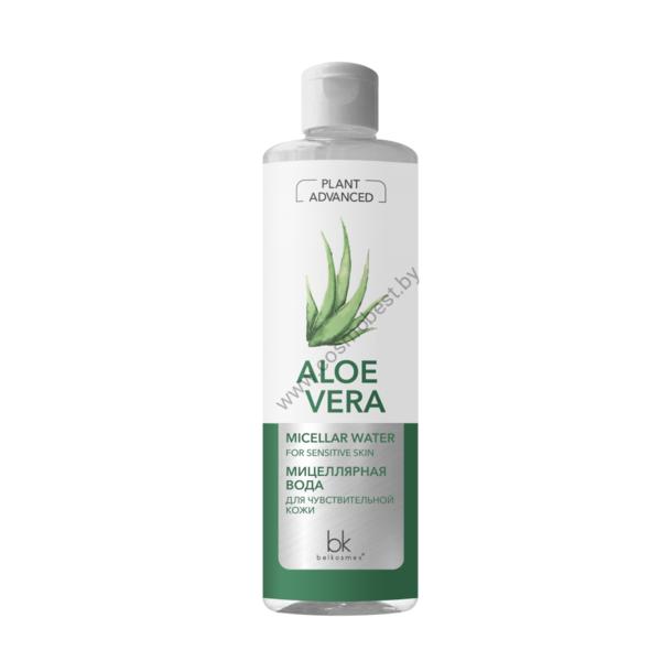 Мицеллярная вода для чувствительной кожи от Belkosmex