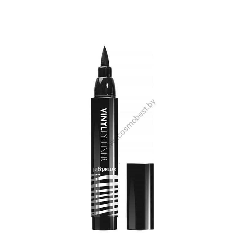 Eyeliner VINYL EYELINER black from Belor Design