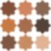 Палетка теней для век NUDE HARMONY от Belor Design