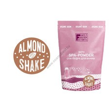 Almond Shake Spa Bath Powder from Family Forever Factory