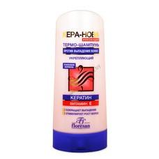 Термо-шампунь укрепляющий против выпадения волос от Floresan