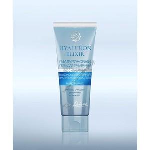 Hyaluron gel for washing Hyaluron Elixir by Liv Delano
