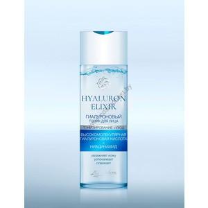 Гиалуроновый тоник для лица Hyaluron Elixir от Liv Delano