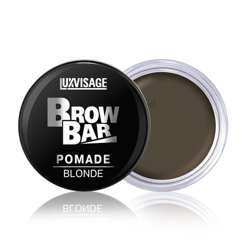 Помада для бровей BROW BAR от Luxvisage