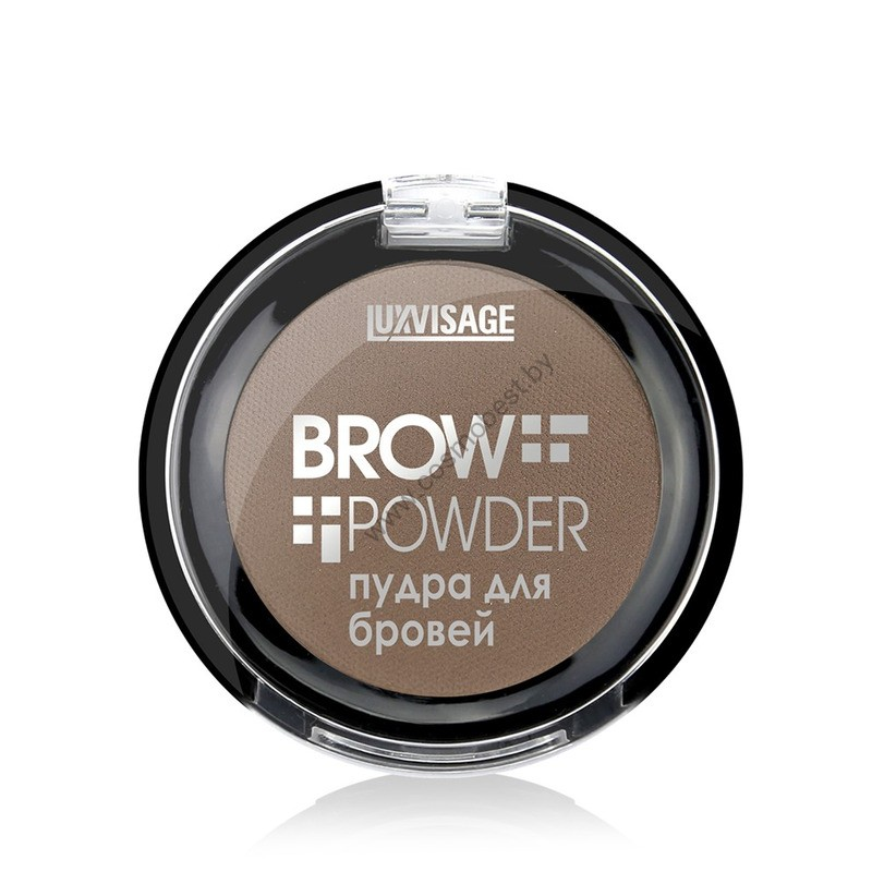 Пудра для бровей BROW POWDER от Luxvisage