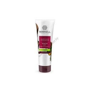 Бальзам  2 в 1 Укрепление волос Hair Care Program от Markell