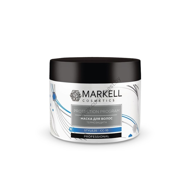 Protection Program Маска для волос Термозащита от Markell