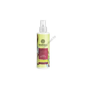 Спрей для волос «Антистатик» Hair Care Program от Markell