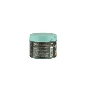 Balm-mask for hair regenerating Green Collection by Markell