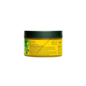 "Body scrub ""Sugar and Lime"" Green Collection by Markell"