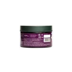 "Скраб-желе для тела ""Сахар и черная смородина"" Green Collection от Markell"