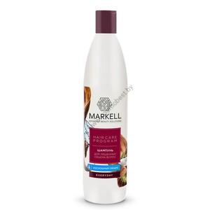 Шампунь для лишенных объема волос Hair Care Program от Markell