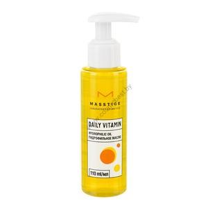 Гидрофильное масло для лица Daily Vitamin от Masstige