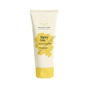 Маска для лица питательная Happy Skin от Masstige