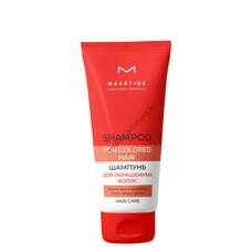 Шампунь для окрашенных волос от Masstige